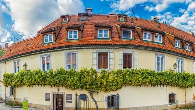 Strada del Vino di Maribor