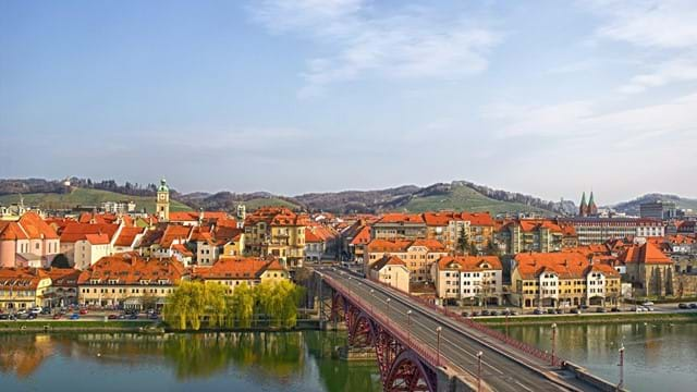 Guided tours of Maribor for Groups