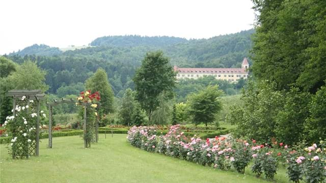 Botanicni Vrt Univerze V Mariboru Pivola Visit Maribor