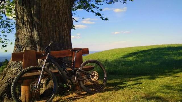 KULeBIKE - in campagna in bicicletta
