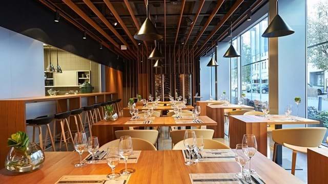 Restaurant Sedem