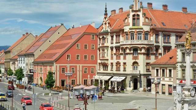 Gasthaus Gostilna Maribor